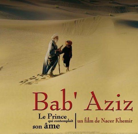 Bab'Aziz, El Sabio Sufi  cine online gratis
