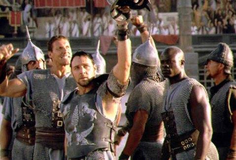 gladiator 1