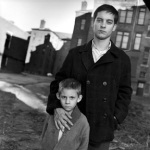 TOBEY AND CHILD
