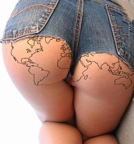 geografía humana iii