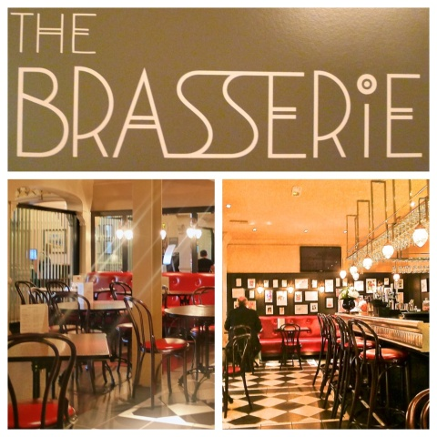 Brasserie at Alderley Edge Hotel
